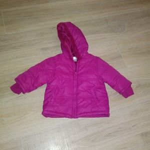 Childrens place 12 month jacket